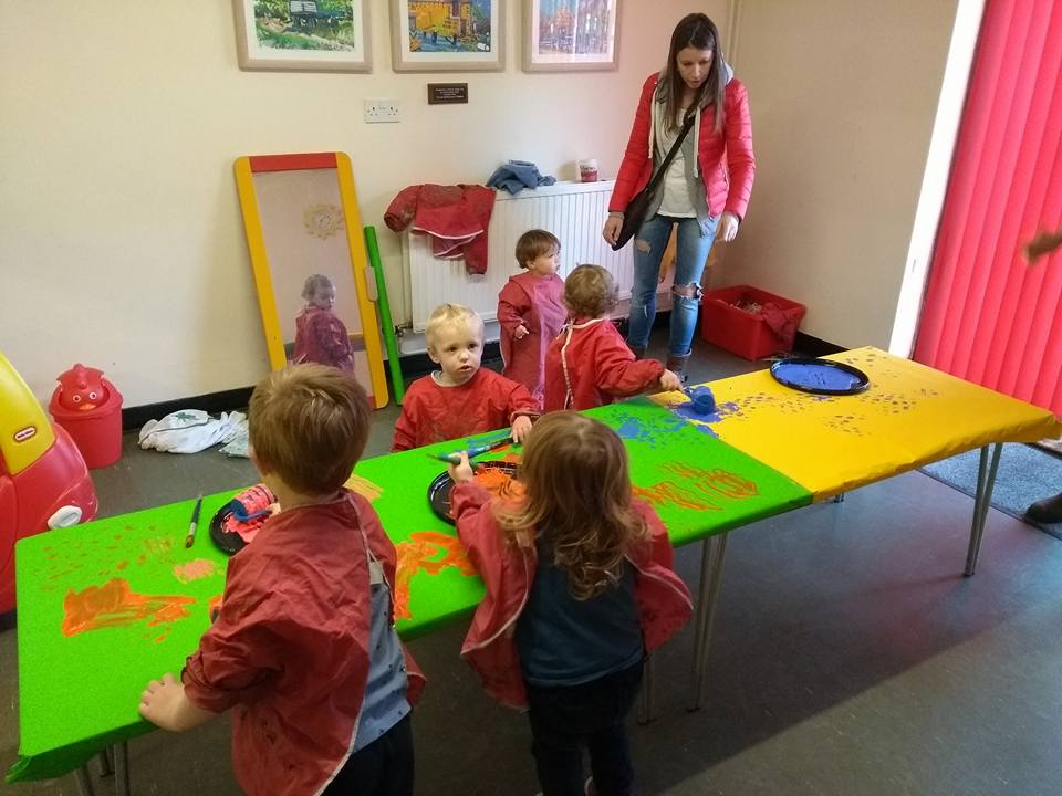 Alderton Acorns Toddlers